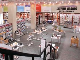Lifetime Brands Showroom in Garden City , NY